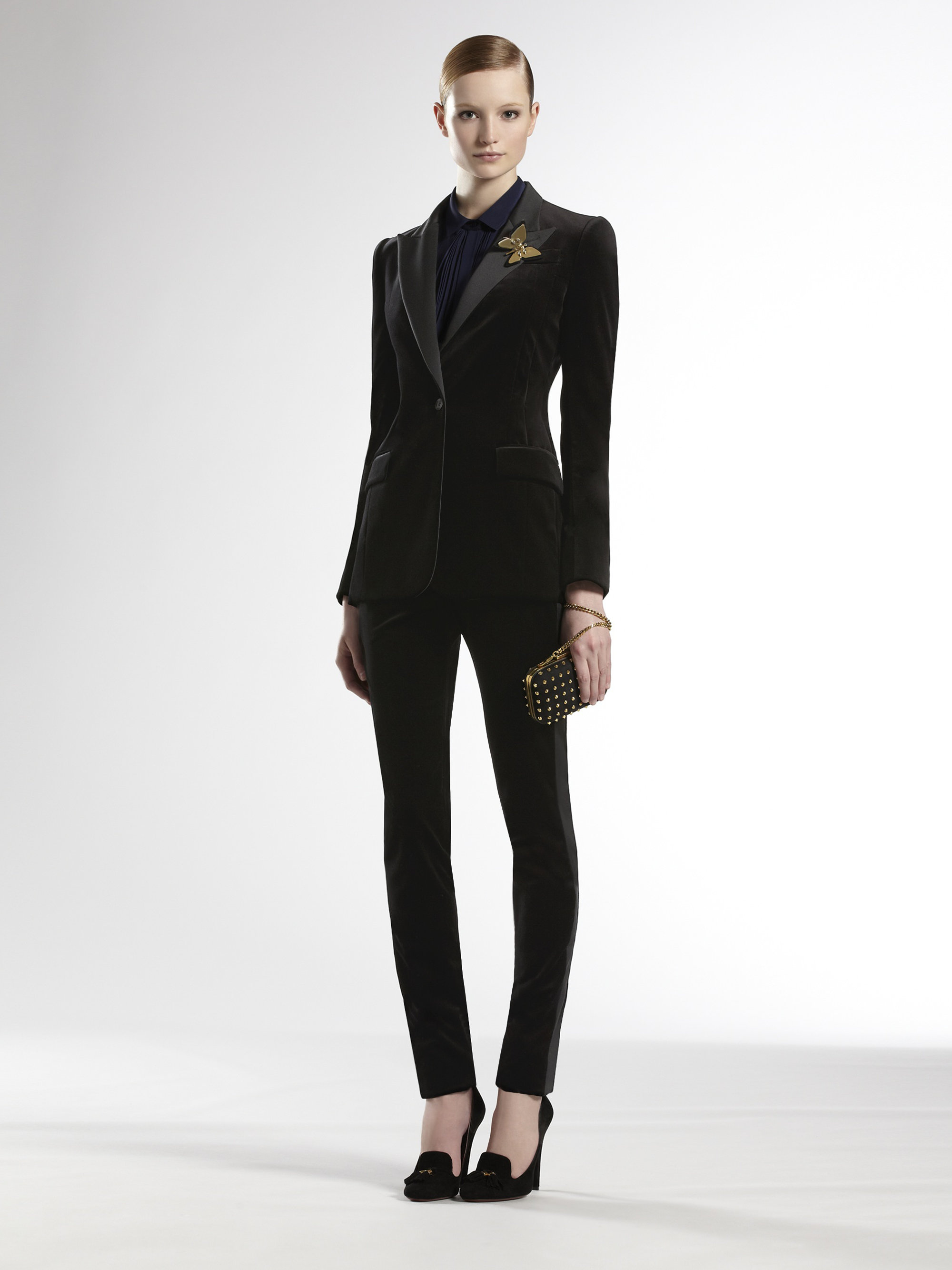 nordstrom suit women photo - 1