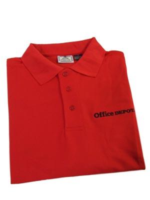 office depot t shirt photo - 1