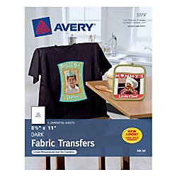 office depot t shirt transfers photo - 1