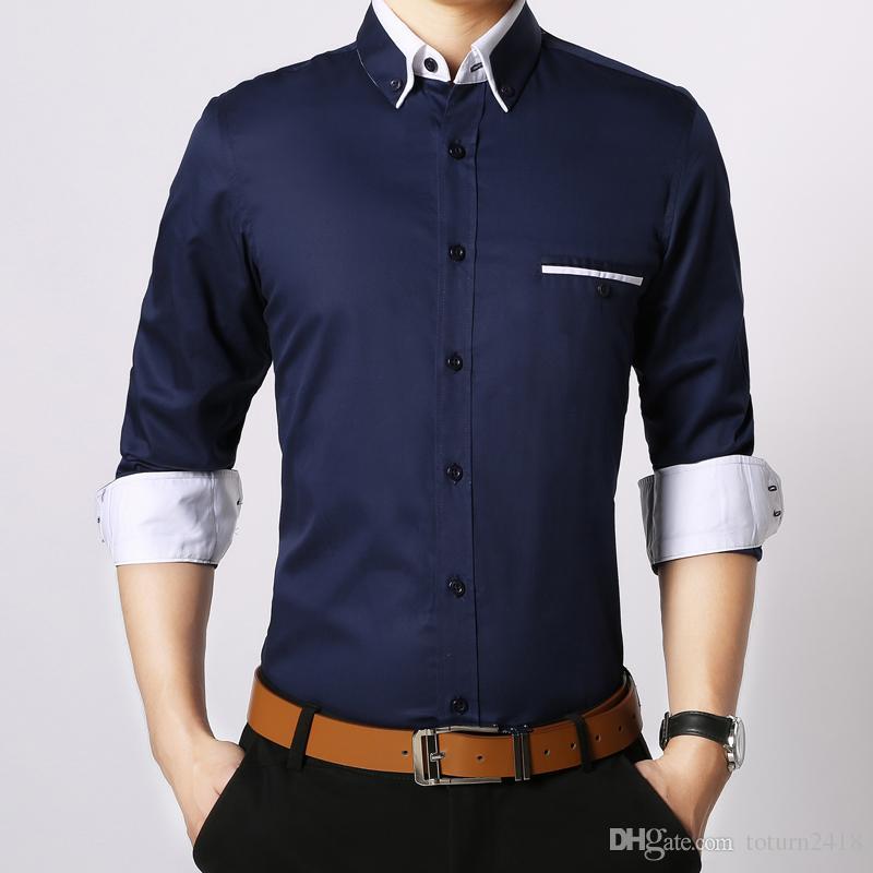 office dress shirt photo - 1
