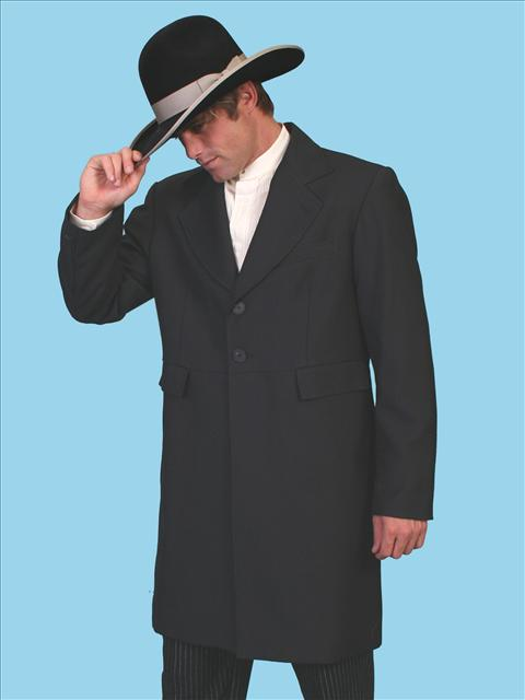 office shirt and long coats photo - 1