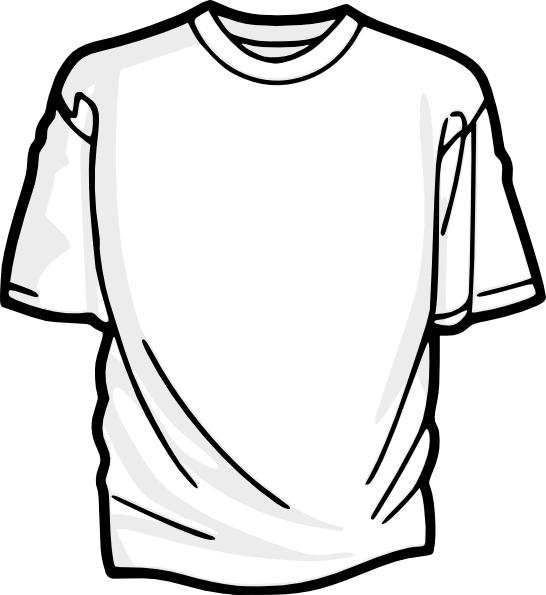 office shirt drawing photo - 1
