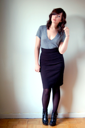 office shirt outfits photo - 1