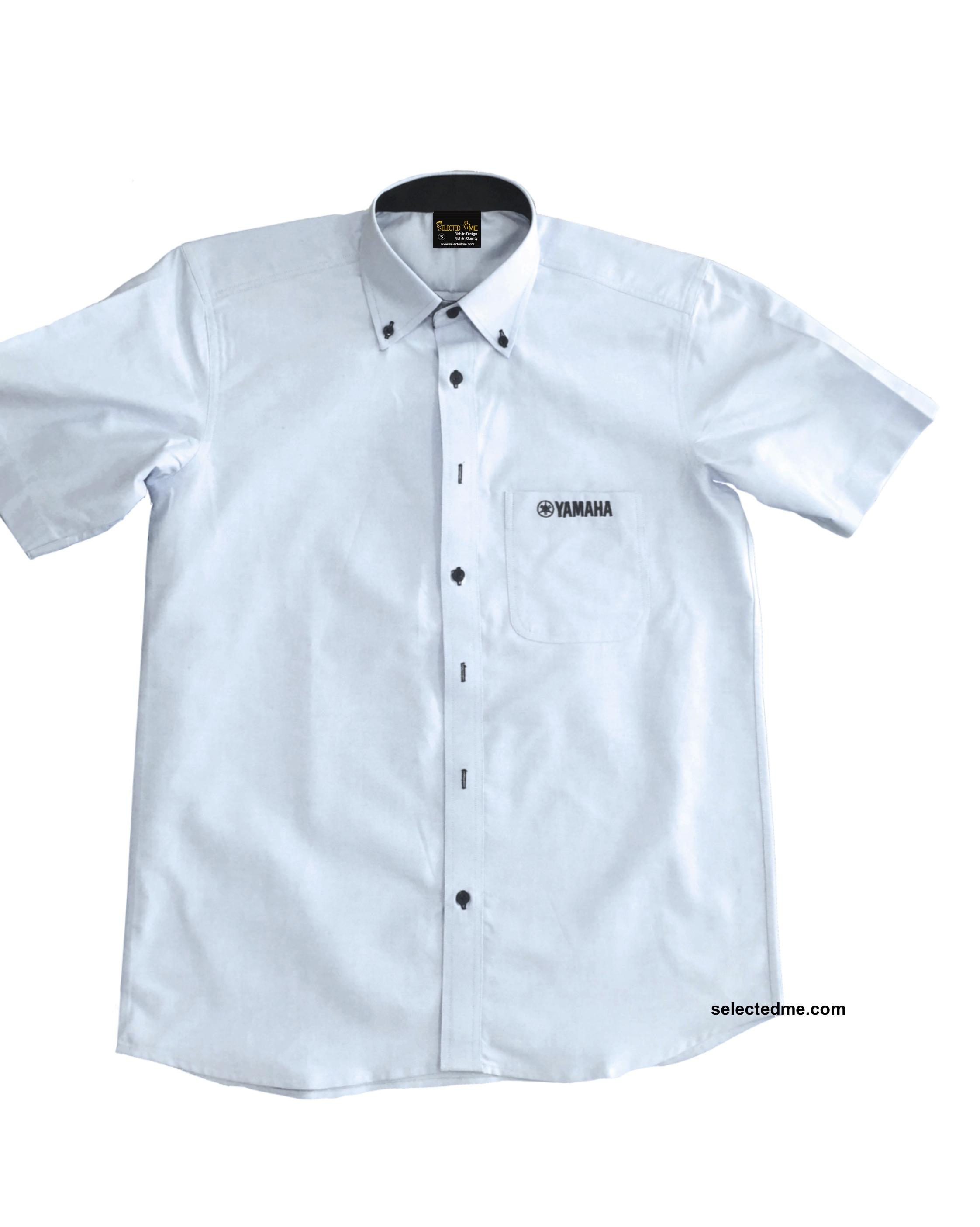 office shirt uniform photo - 1