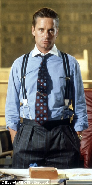 office shirt with tie photo - 1
