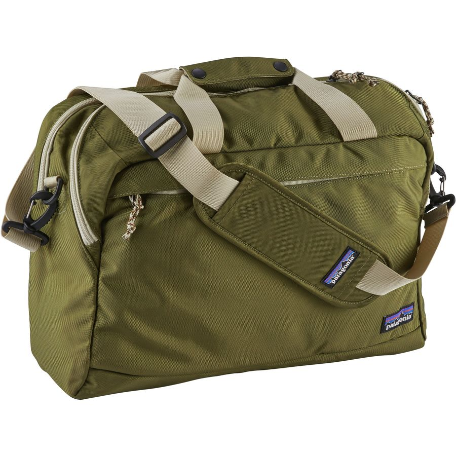 patagonia briefcase photo - 1