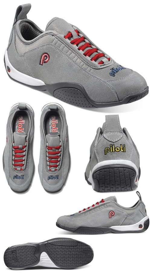 piloti shoes out of business photo - 1