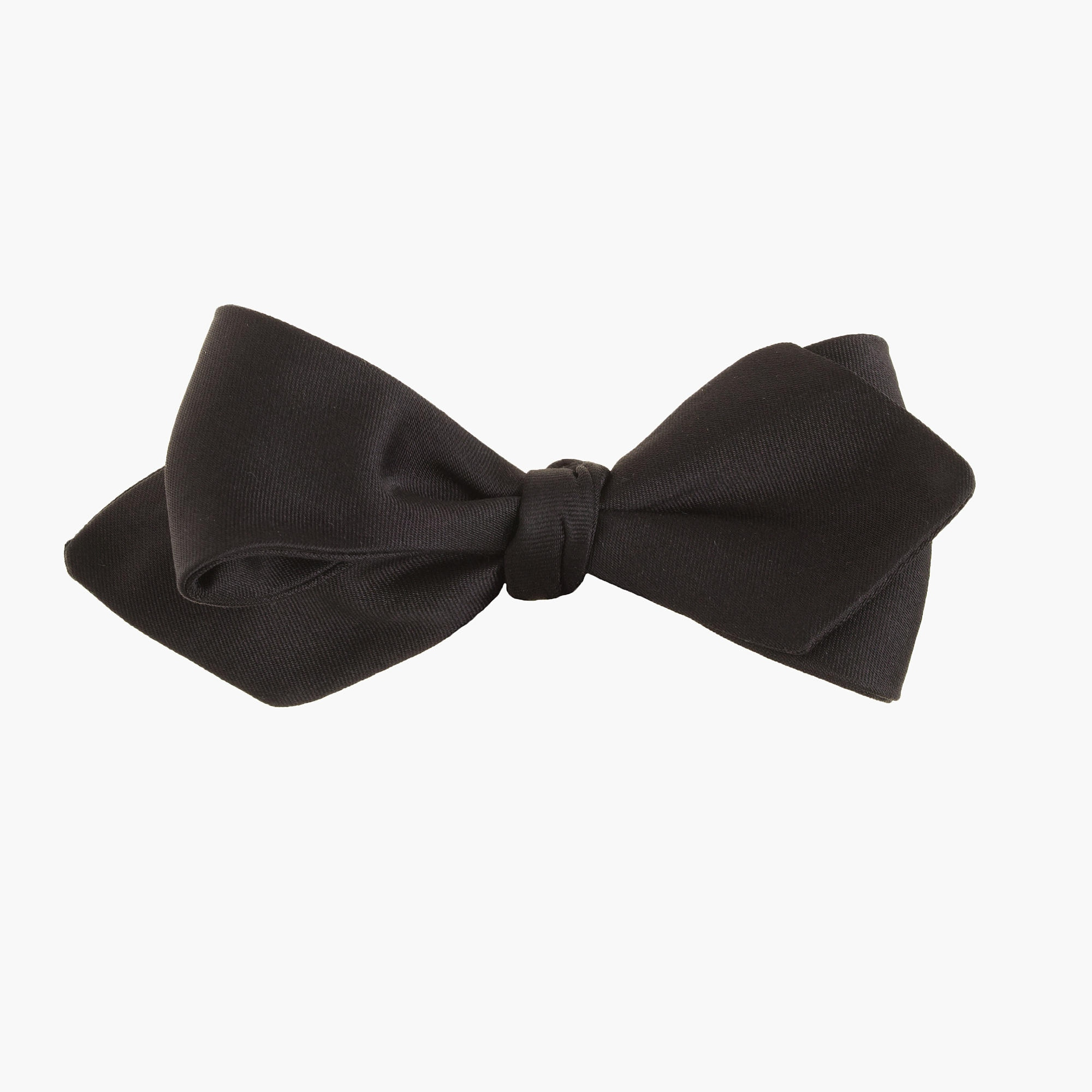 point bow tie photo - 1