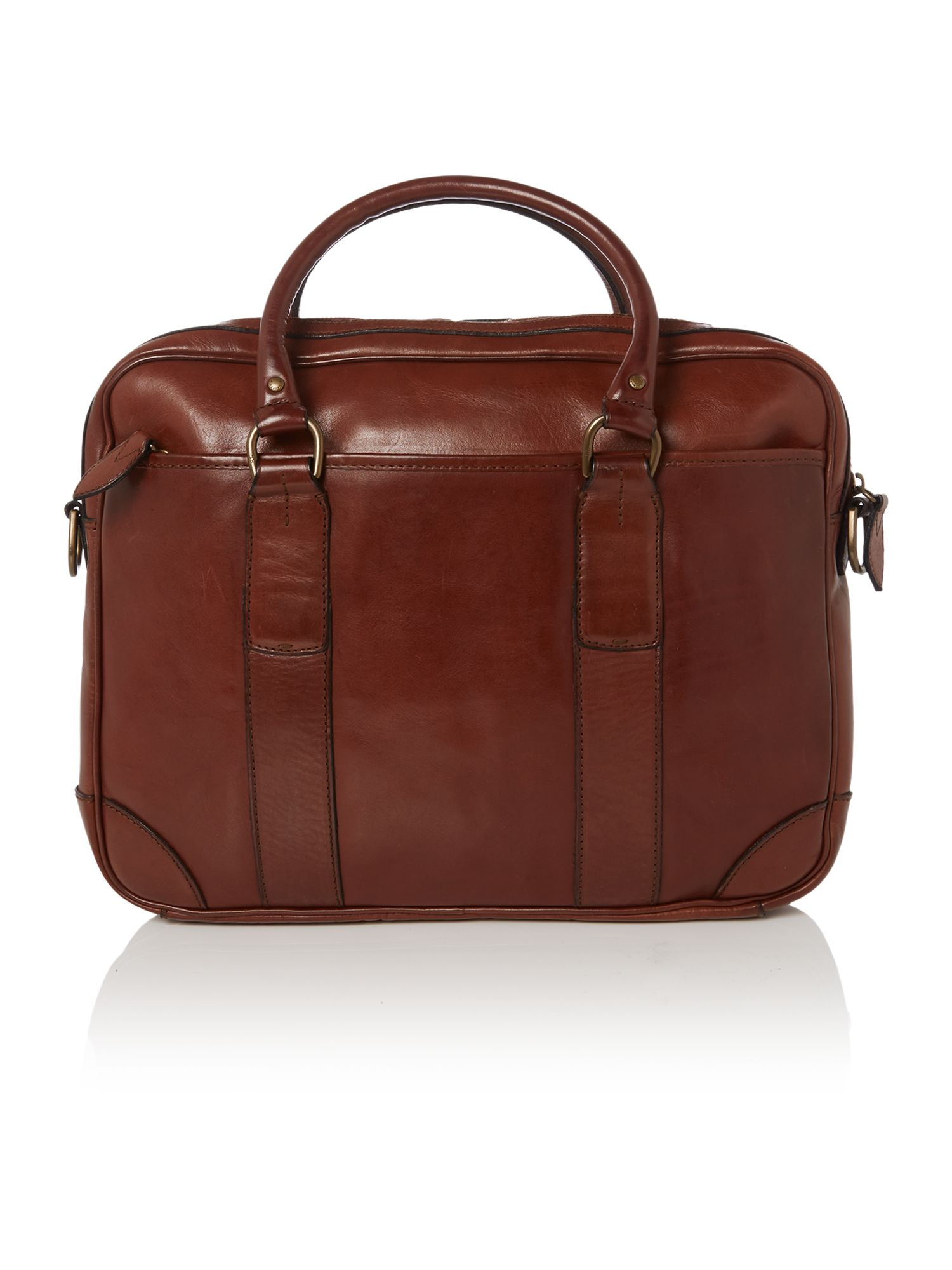 polo briefcase photo - 1