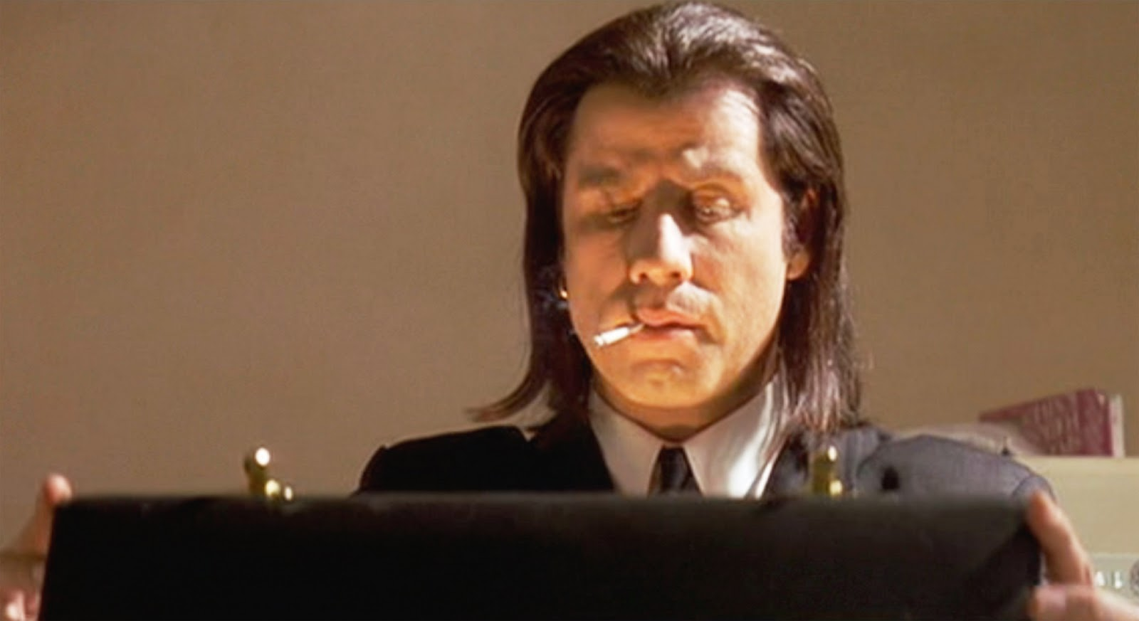 pulp fiction what is in the briefcase photo - 1