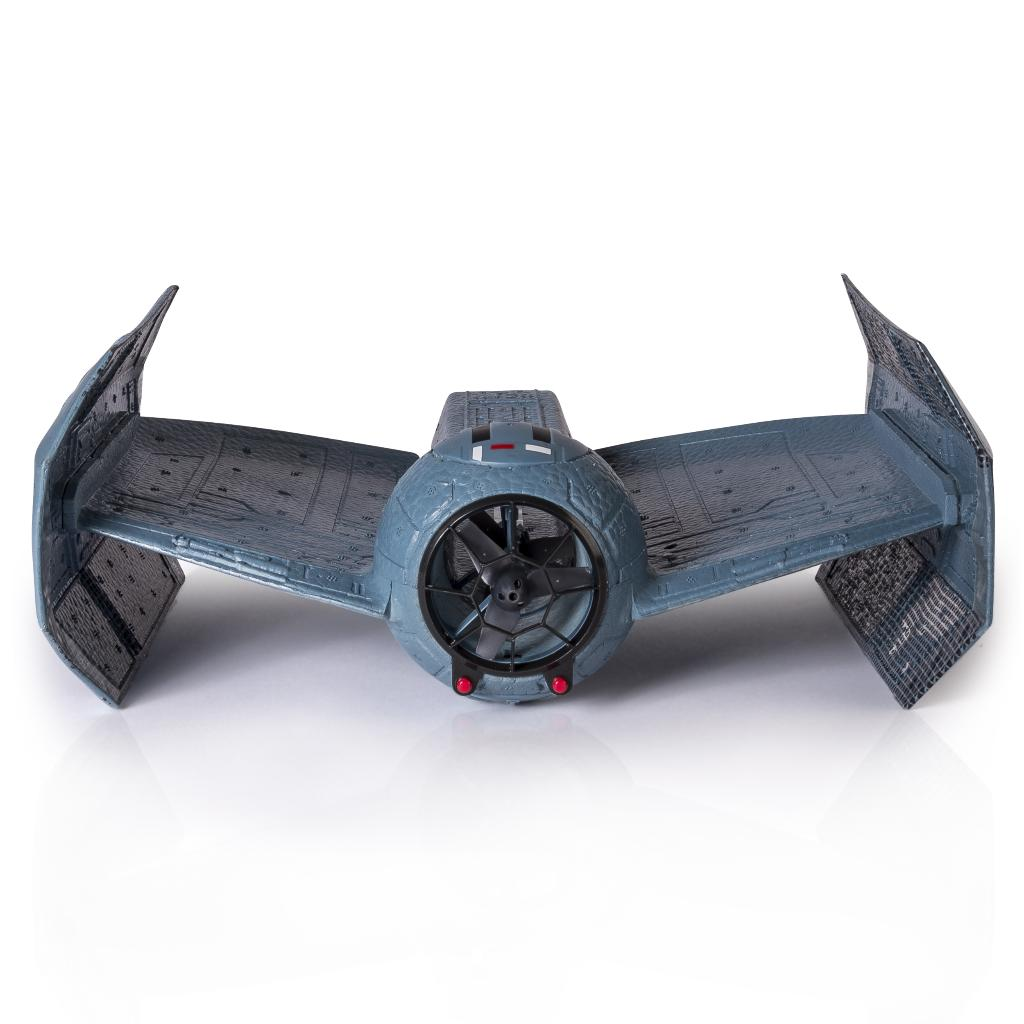 rc tie fighter photo - 1