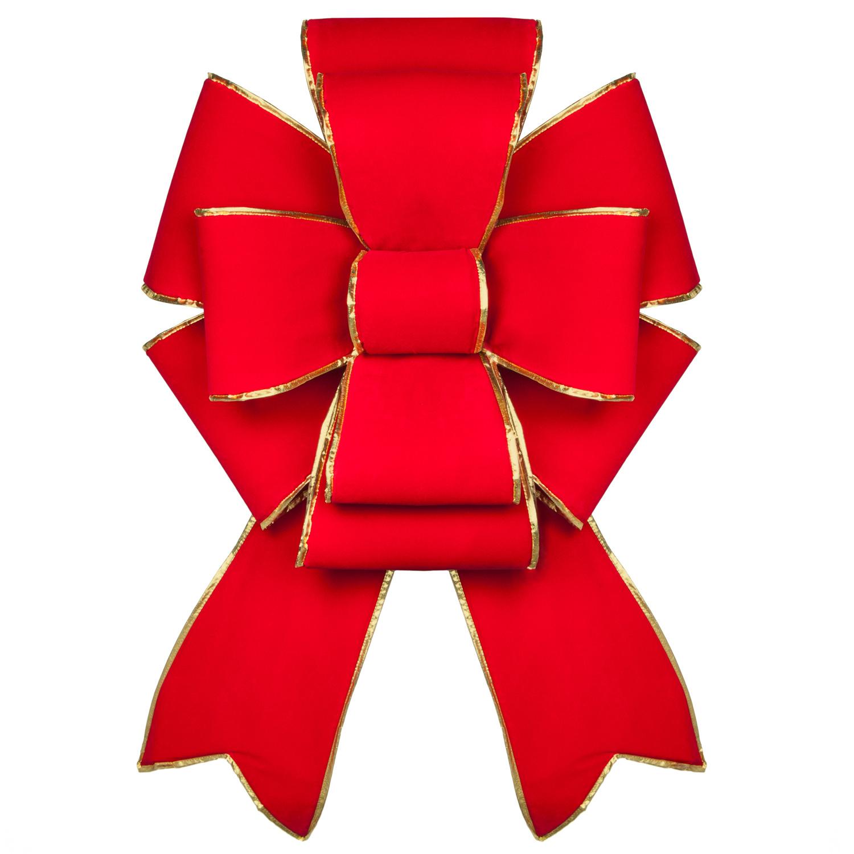 red velvet bow tie photo - 1