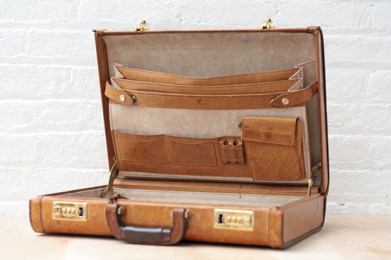 renwick briefcase photo - 1