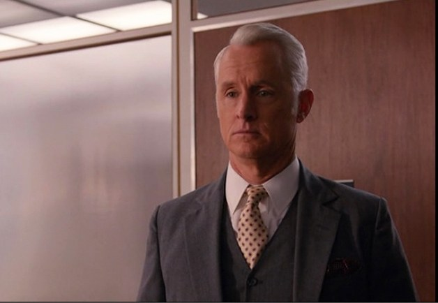 roger sterling office t shirt photo - 1
