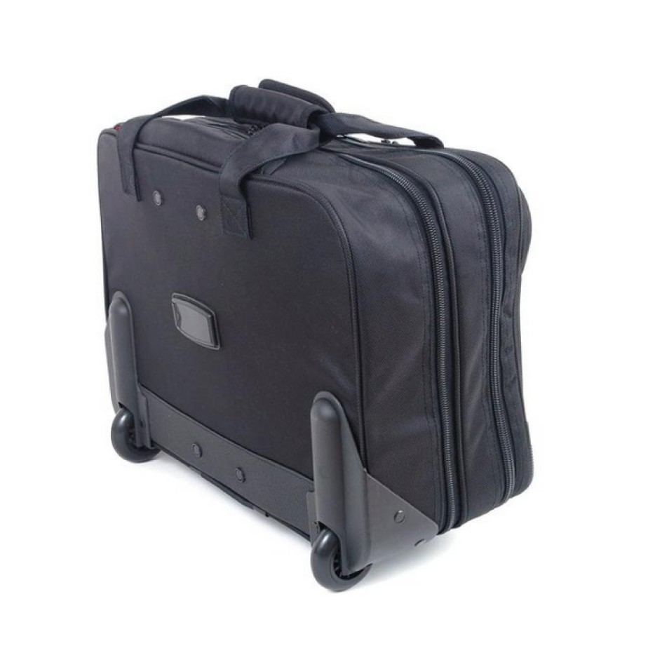roller briefcase photo - 1