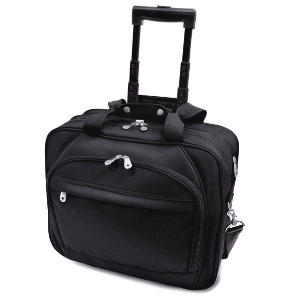 roller briefcase bags photo - 1