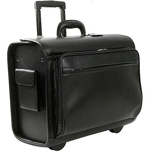 rolling briefcase walmart photo - 1