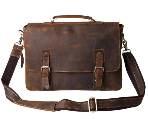 rugged briefcase photo - 1