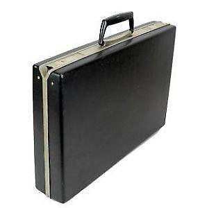 samsonite briefcase hard shell photo - 1
