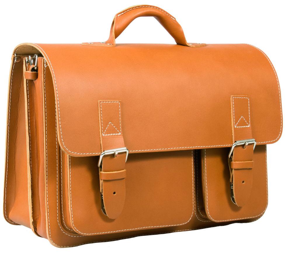 satchel briefcase photo - 1