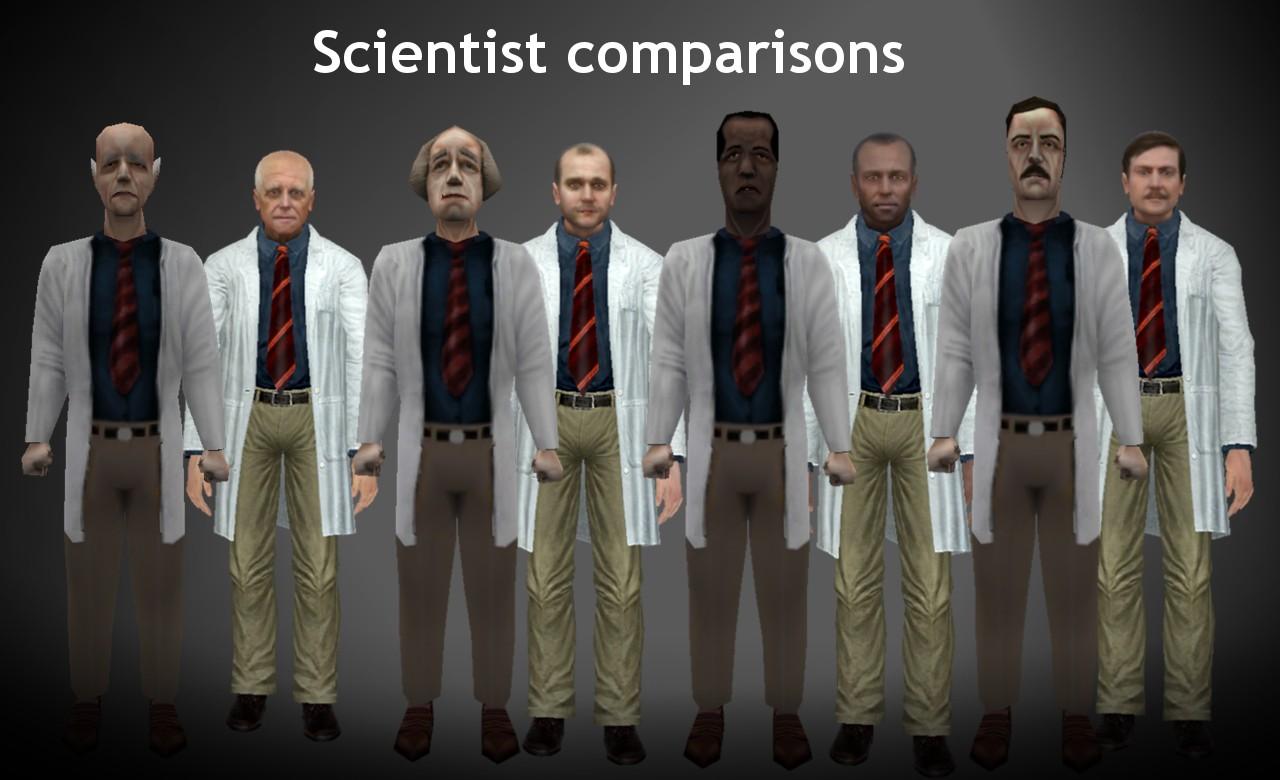 science tie photo - 1