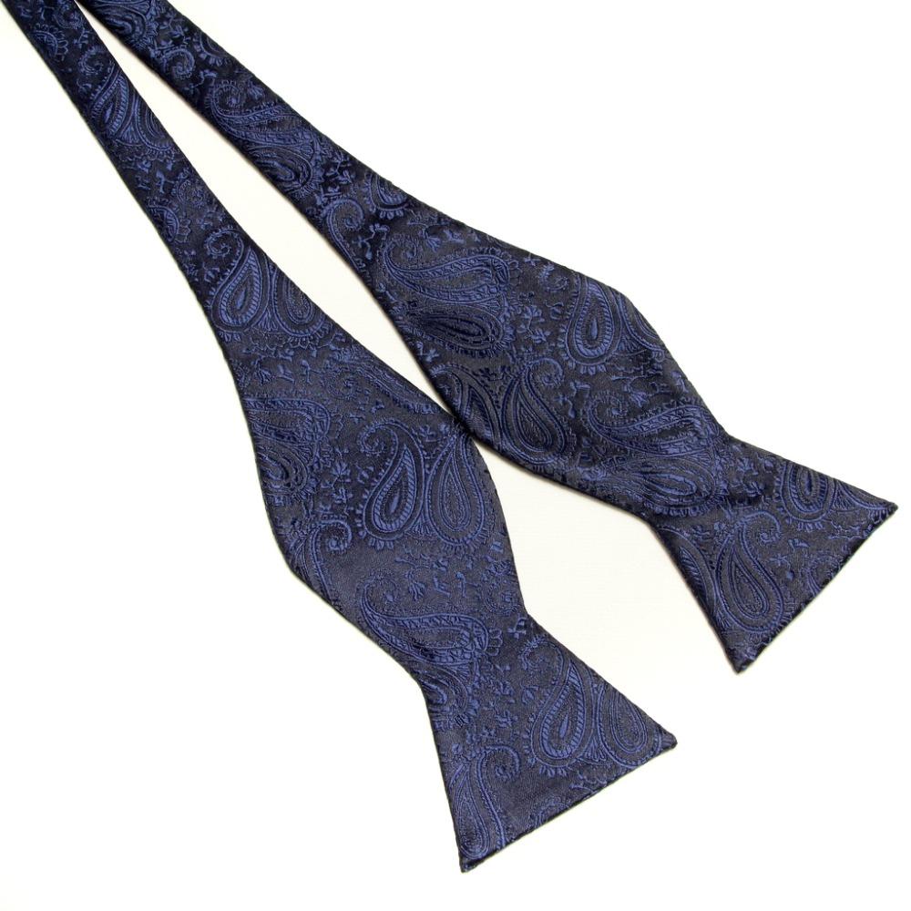 self tie bow ties for men photo - 1