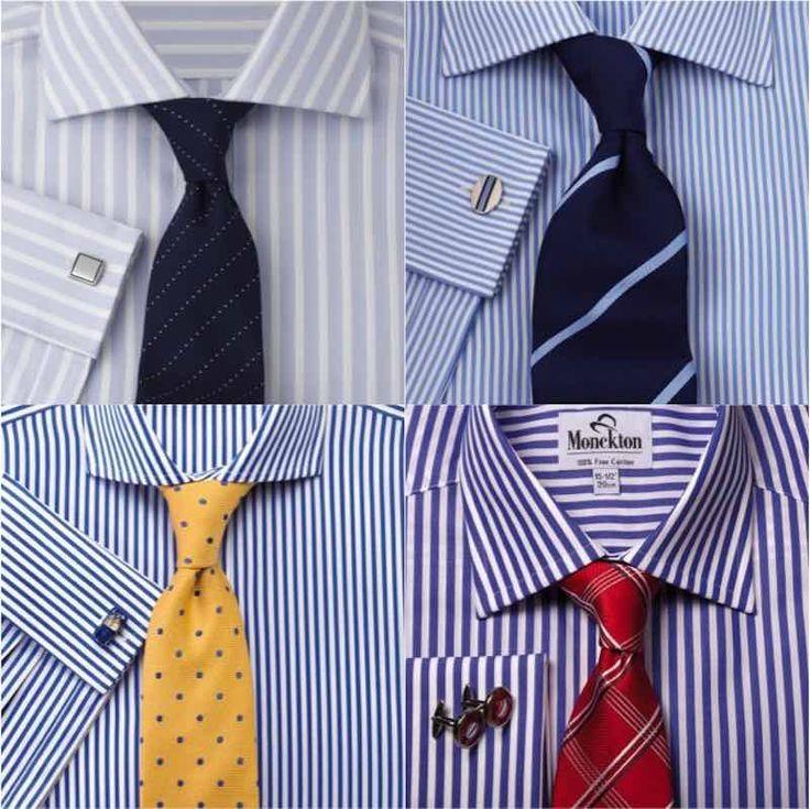 shirt tie combinations photo - 1