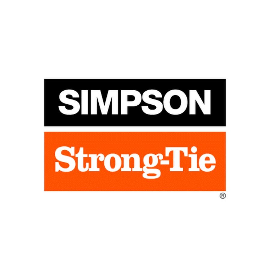 simpson strong tie photo - 1