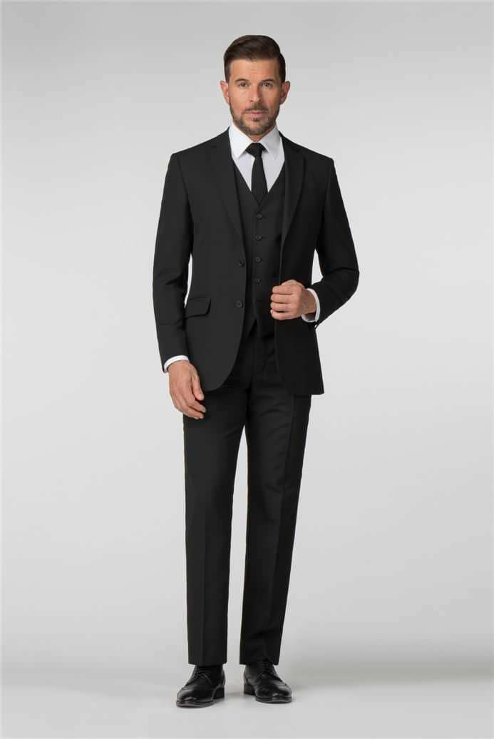 skinny suit men photo - 1