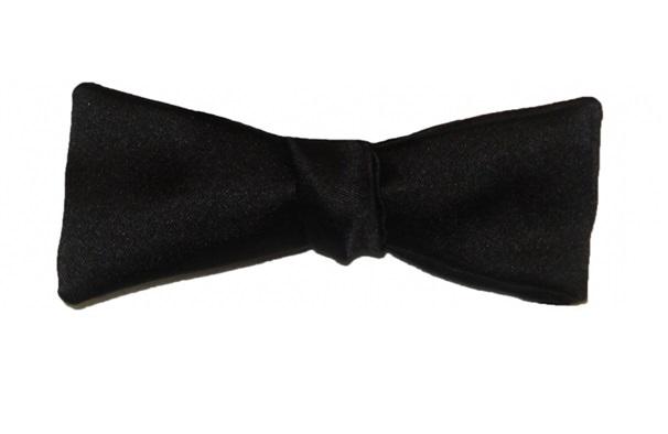 slim bow tie photo - 1