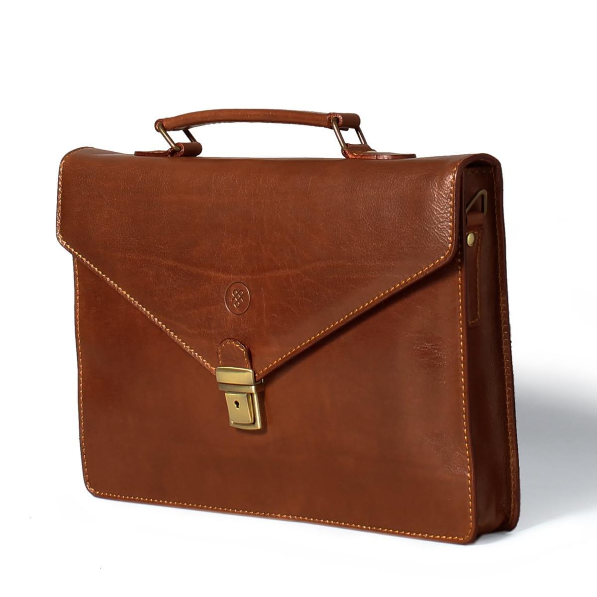 slim briefcase photo - 1