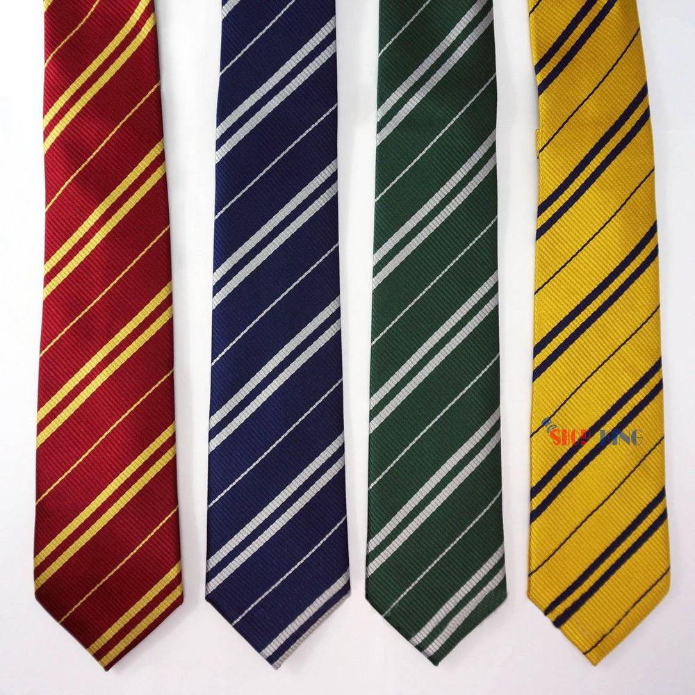 slytherin tie photo - 1
