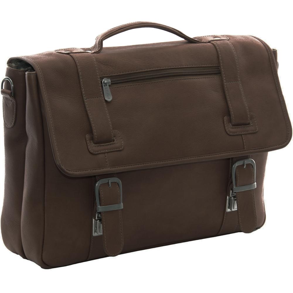 soft briefcase photo - 1