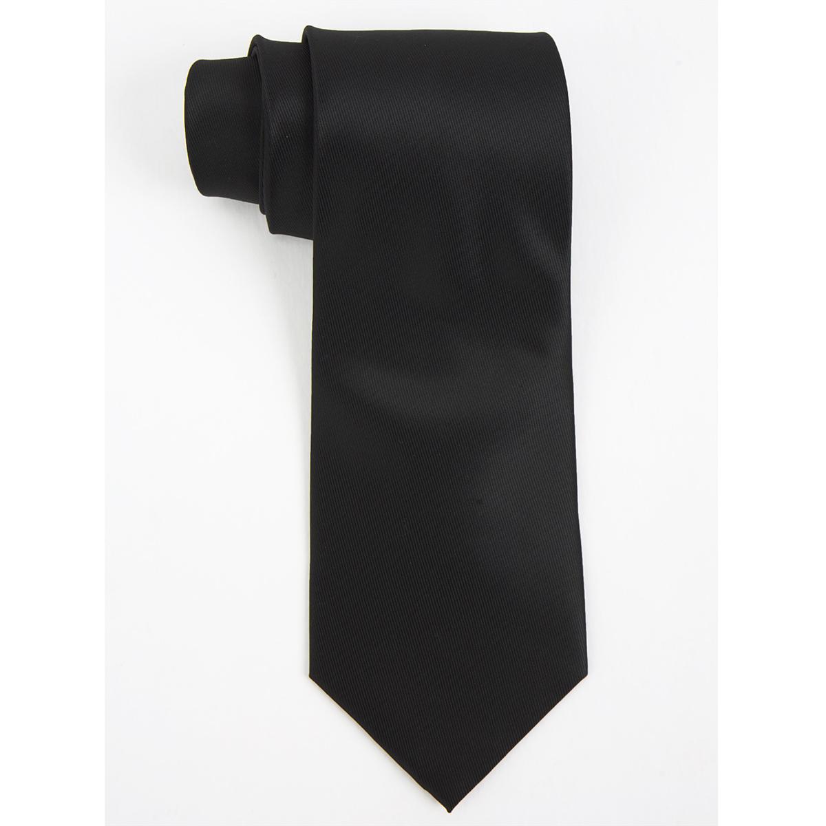 solid tie photo - 1