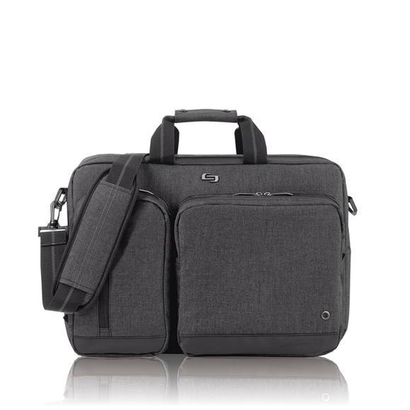 solo hybrid briefcase photo - 1