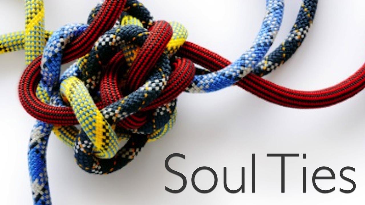 soul tie photo - 1