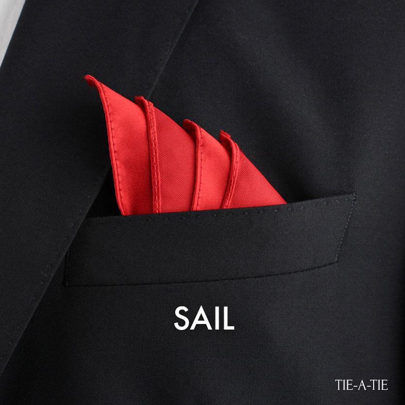 square end tie photo - 1
