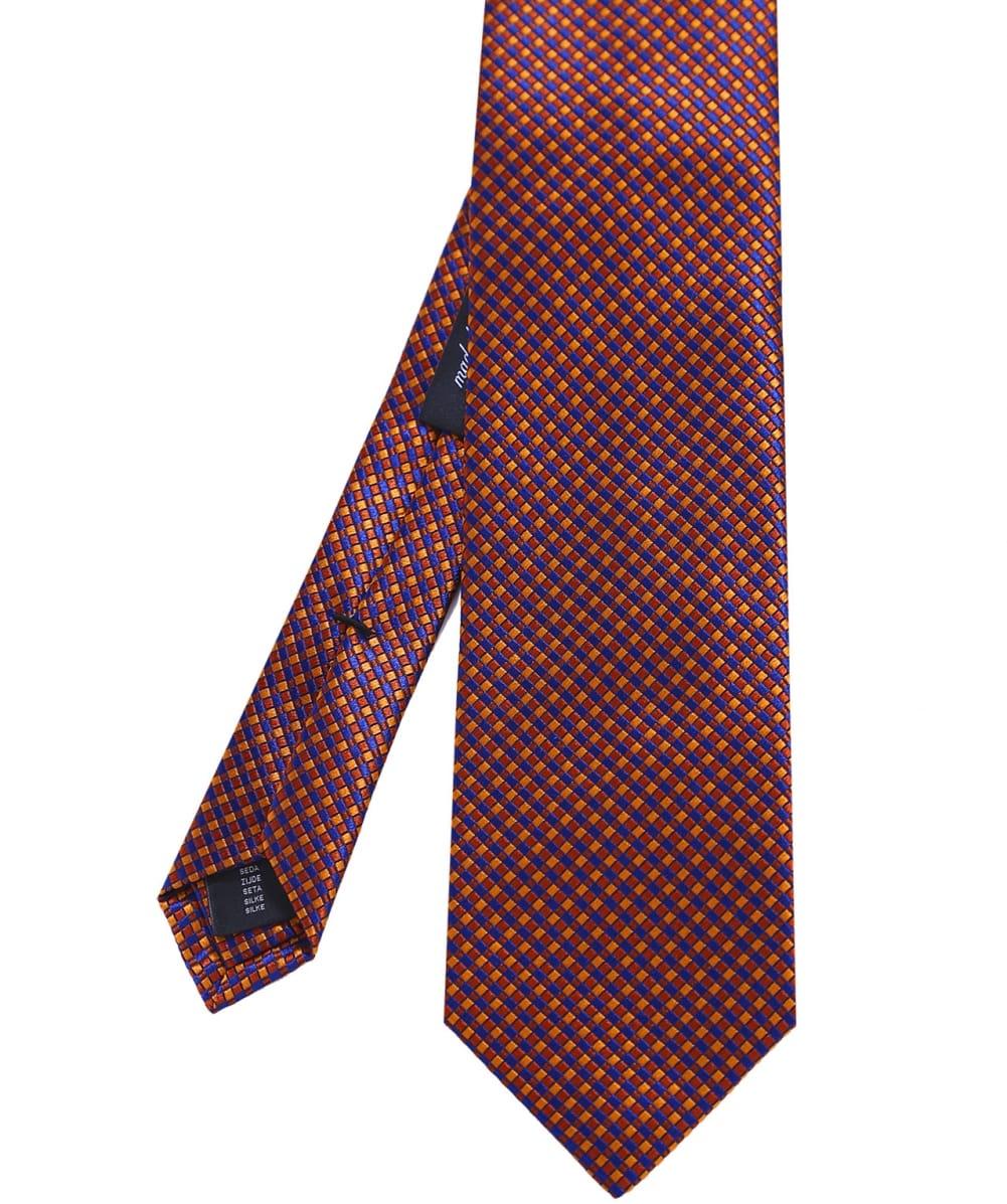 square tie photo - 1