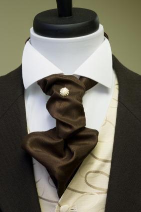 std tie photo - 1