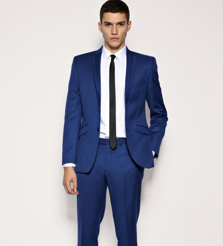 suit for men photo - 1