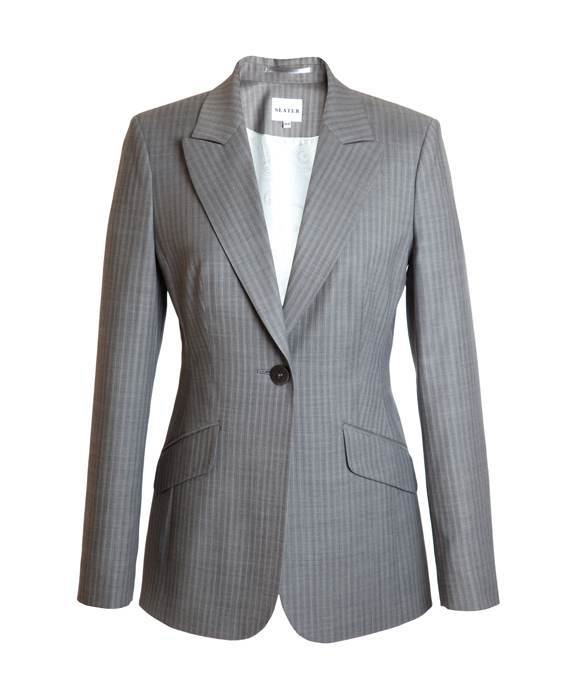 suit jackets for women photo - 1