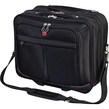 swiss gear briefcase photo - 1