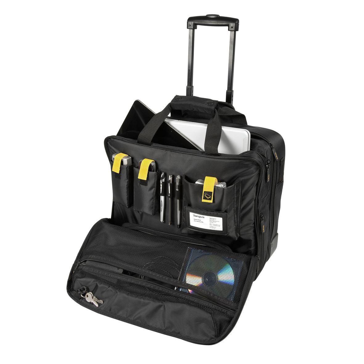 targus briefcase photo - 1