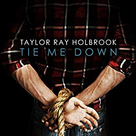 taylor ray holbrook tie me down photo - 1