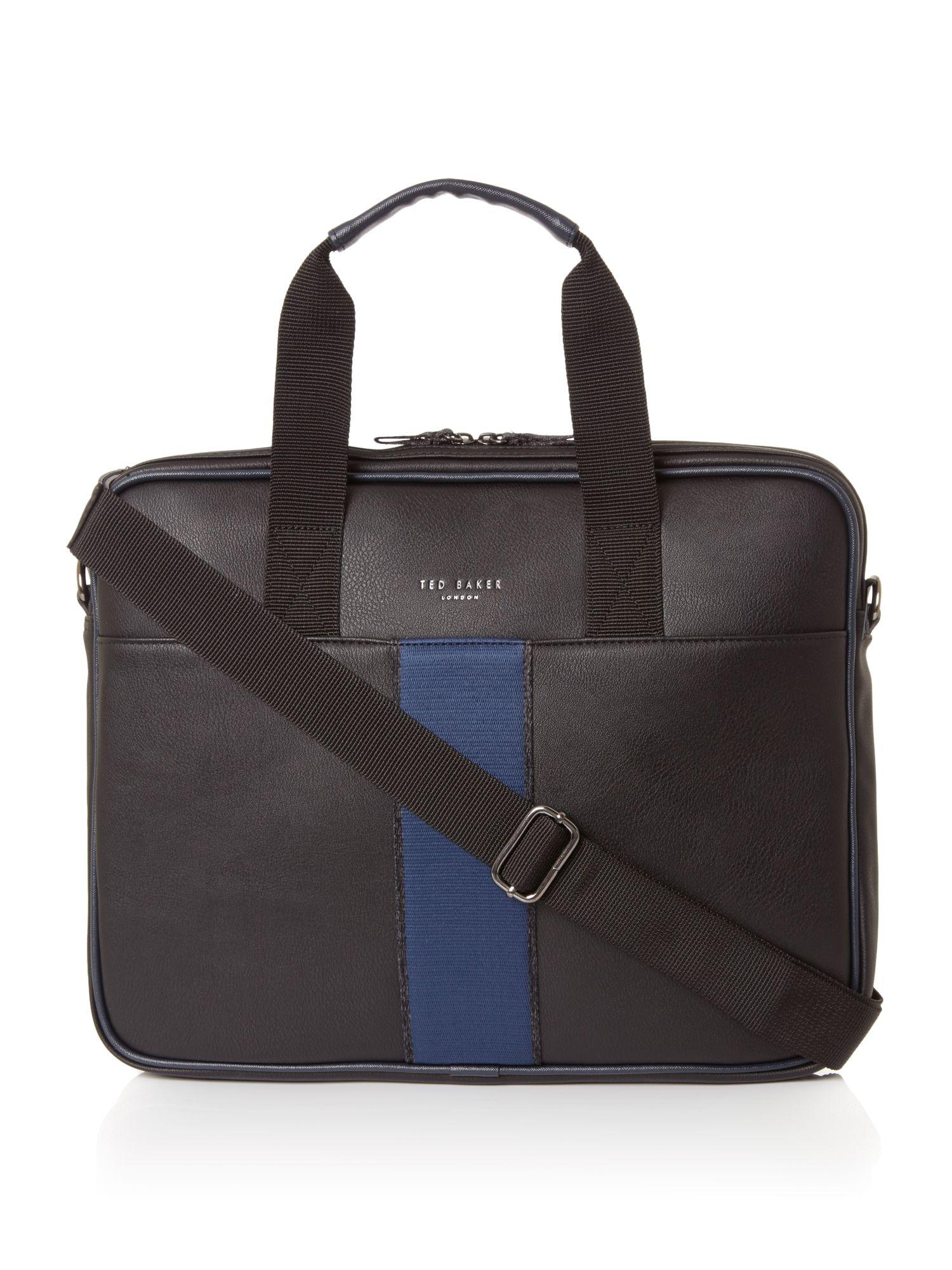 ted baker briefcase photo - 1