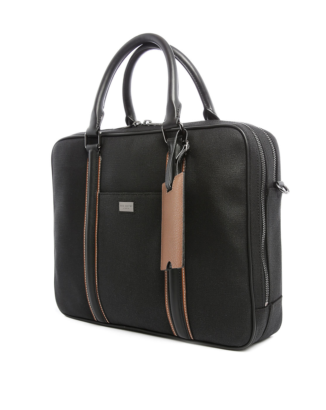 ted baker briefcase bag photo - 1