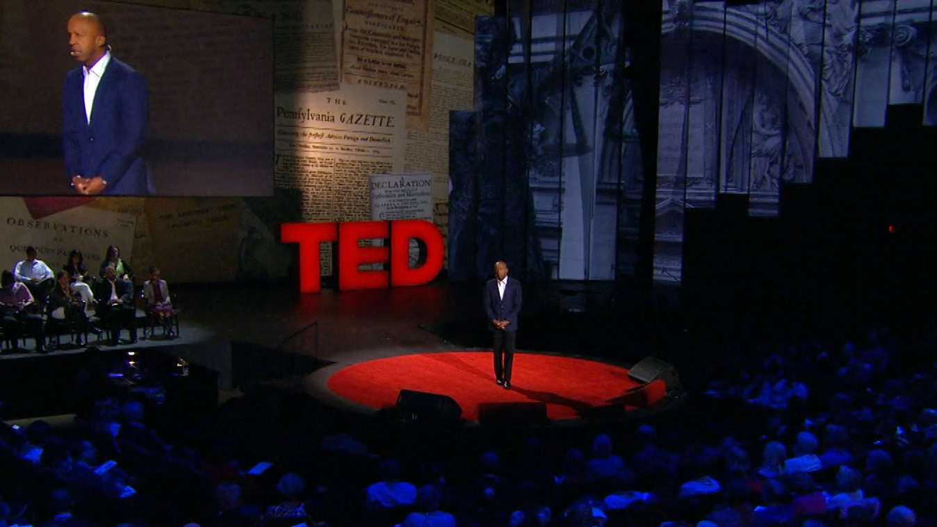ted talk tie shoes photo - 1