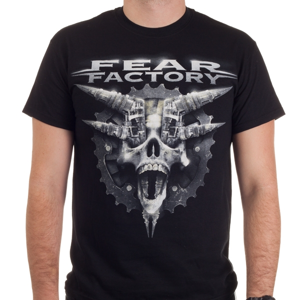 the office fear shirt photo - 1