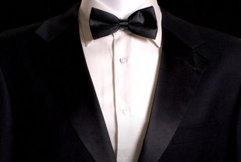 the white tie affair photo - 1