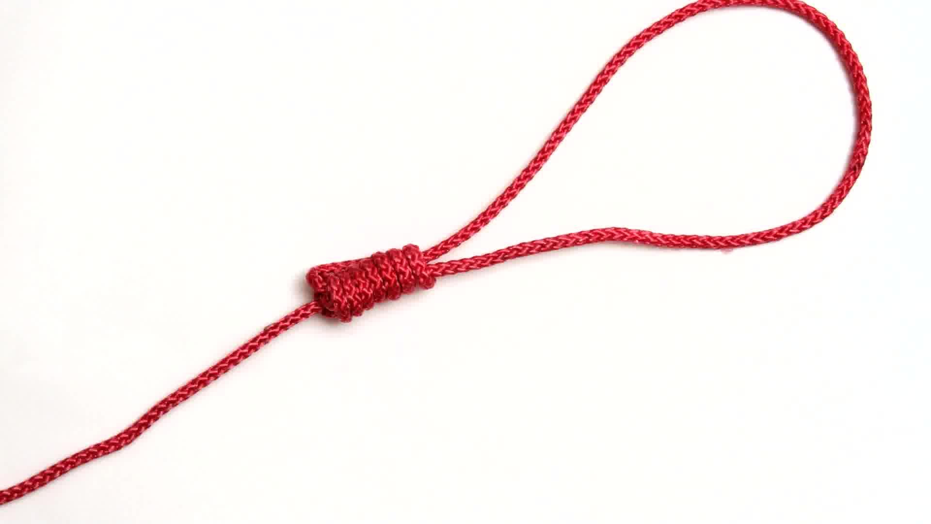 tie a hangmans noose photo - 1